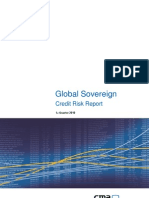 CMA Global Sovereign Credit Risk Report Q1 2010