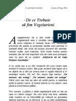 Romanian 5 Vegetarian