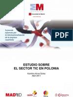 Las TIC en Polonia (2011)