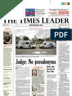 Times Leader 06-05-2012
