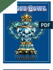 Blood Bowl - Handbook (LRB 6)