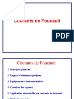 Courants de Foucault