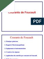 Courants de Foucault