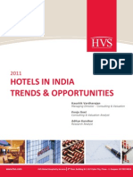 HVS Indian Outlook