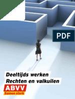 Deeltijds Werken_rechten en Valkuilen