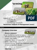 Udyog Farming Agency