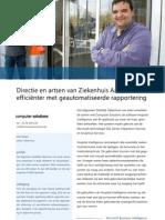 Algemeen Stedelijk Ziekenhuis Aalst - For Microsoft [NL]
