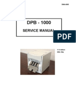 DPB-1000 Service V1.9