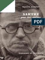 Sartre Par Lui Meme