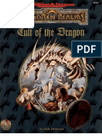 Cult of the Dragon