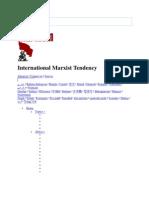 x International Marxist Tendency