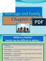 Chapter 16 Marriage and Family 1303348453 Phpapp02