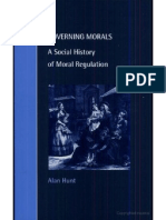 A Social History of Moral Regulation