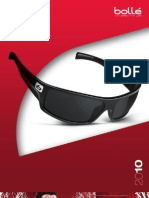 Opplanet 2010 Bolle Sunglasses Catalog