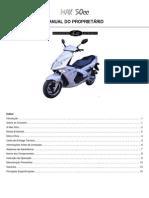 Manual+Do+Proprietario+Max+50cc