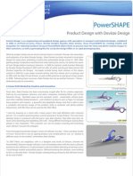 PowerSHAPE-ProductDesignwithDevezeDesign