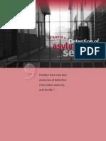 Detention of Asylum Seekers