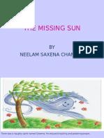 The Missing Sun - Neelam Saxena Chandra