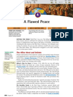 5 a Flawed Peace