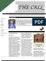 PDF`the Call ~May, 2012