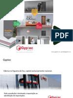 Gyptec Ibérica - Sistemas para Reabilitação Sustentável