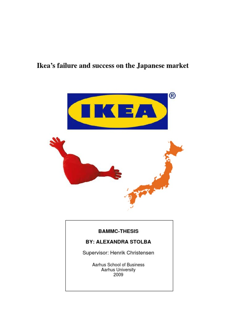 ikea's globalization strategies and its foray Read this essay on ikea's global strategy: furnishing the world ikea's global strategy: furnishing the world the link between ikea's culture and its.