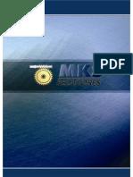 MKS Catalogo