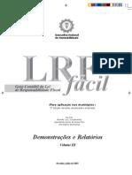 Volume 03 LRF Fácil