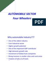 Automobile PPT Upload