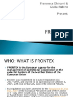 Frontex Final