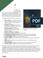 Física aristotélica – Wikipédia, a enciclopédia livre