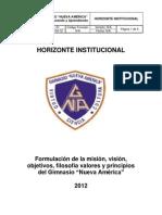 h Dc 001 Horizonte Institucional