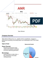 ANR Sell