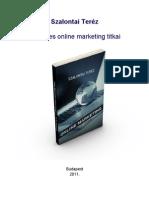 Sikeres Online Marketing