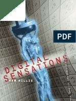Digital Sensations