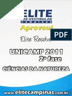 Unicamp2011-2fase-CienNat