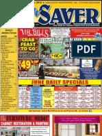 Super Saver - June 2012