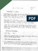 CSE Sociology Paper I - Topic X -- Social Change in Modern Society