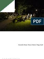 Catalogo Antonello Ghezzi/Bianco-Valente/Diego Zuelli