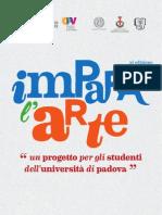 Cage Padova 2012