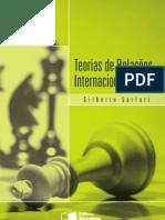 Teorias de Relacoes Internacionais - 1a - Gilberto Sarfati