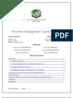 Fm-II Seca Group