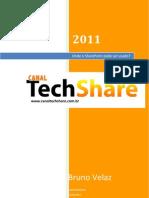 Onde o SharePoint Pode Ser Usado