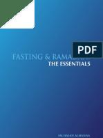 Fasting Ramadan the Essentials