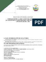 c.e.e. Mtro. Antonio j. Valbuena Mendez - c.e.e. Los Membrillos
