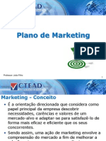 10 Plano de Marketing