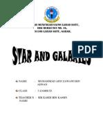 Star n Galaxies