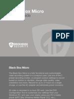 Black Box Micro