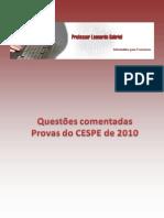 cespe2010