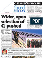 Manila Standard Today - June 6, 2012 Issue